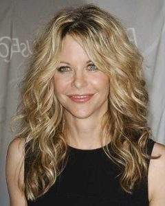 Long Hairstyles for Mature Women