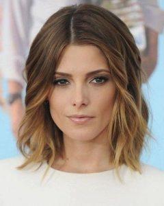 Medium Long Haircuts For Thin Hair