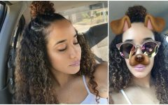 Braided Hairstyles on Curly Hair