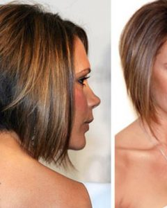 Cute Inverted Bob Hairstyles For Beautiful Women