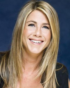Jennifer Aniston Long Haircuts
