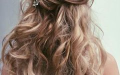 Long Hairstyles For Dances