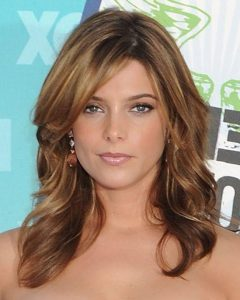 Medium Long Haircuts For Thick Hair