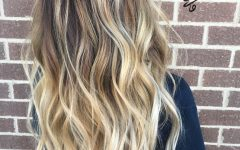 Blonde and Brunette Hairstyles