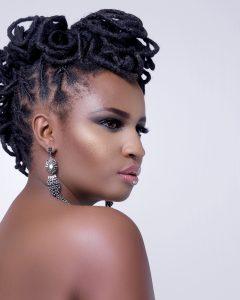 Braided Dreadlock Hairstyles For Women