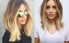 Medium Hairstyles for Fall