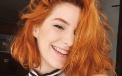 Medium Hairstyles for Red Hair