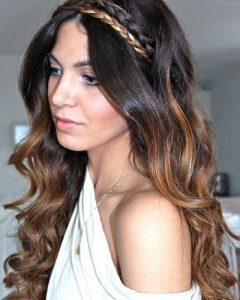 Summer Long Hairstyles