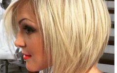 Edgy Asymmetrical Medium Haircuts