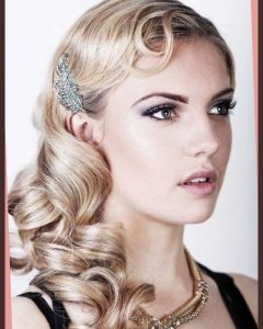 20S Long Hairstyles