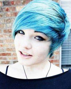 Emo Pixie Haircuts