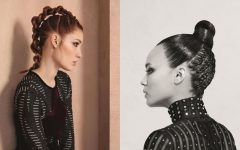 Fiercely Braided Hairstyles