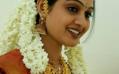 Hindu Bride Wedding Hairstyles
