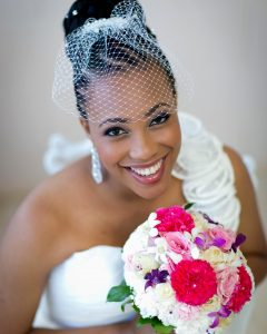 Jamaican Wedding Hairstyles