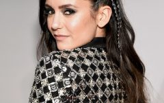 Metallic Side Cornrows Hairstyles