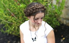 Milkmaid Braided Hairstyles