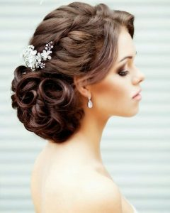 Wedding Hairstyles Up For Long Hair