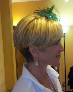 Pixie Wedge Hairstyles