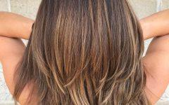 Medium Two-layer Haircuts