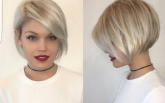 Pixie Short Bob Haircuts