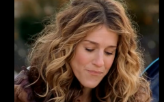 Carrie Bradshaw Medium Hairstyles
