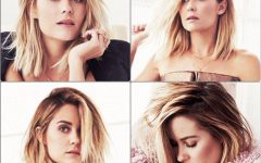 Lauren Conrad Medium Haircuts