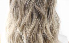 Light Ash Locks Blonde Hairstyles