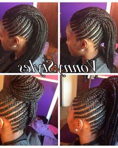 Versatile Mohawk Hairstyles