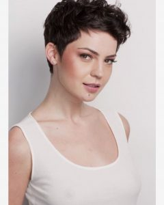 Pixie Haircuts With Short Thick Hair