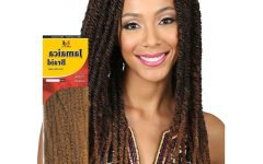 Jamaican Braided Hairstyles
