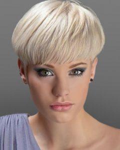 Pixie Wedge Haircuts