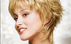 Shaggy Hairstyles for Thin Fine Hair