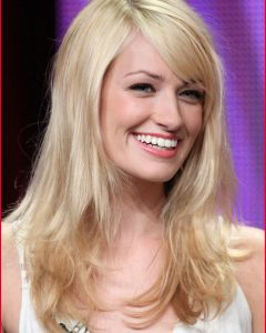 Side Swept Bangs Medium Hairstyles