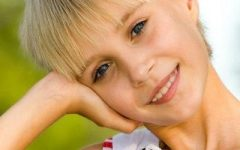Short Pixie Haircuts for Little Girls
