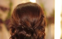 Wedding Event Hairstyles