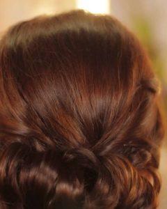 Wedding Event Hairstyles