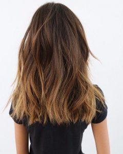 Blunt Cut Long Hairstyles
