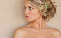 Elegant Wedding Hairstyles for Short Hair