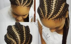Jalicia Braid Hairstyles