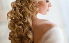 Maid of Honor Wedding Hairstyles