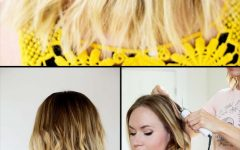 Medium Hairstyles for Women in Their 20s