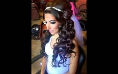 Wedding Hairstyles for Long Hair African American