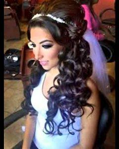 Wedding Hairstyles For Long Hair African American