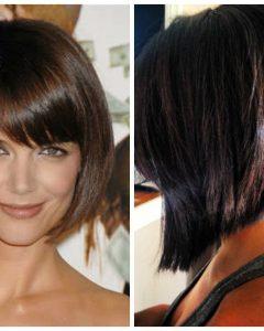 Wedge Medium Haircuts
