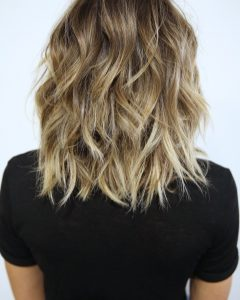 Shaggy Salon Hairstyles