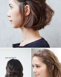 Short and Simple Hairstyles