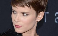 Crop Pixie Haircuts