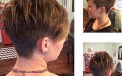 Styling Pixie Haircuts