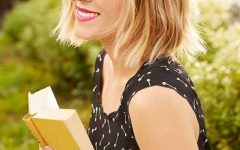 Lauren Conrad Long Bob Hairstyles