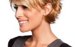 Short Hairstyles For Fine Hair Oval Face